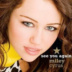 Miley Cyrus See You Again profile picture