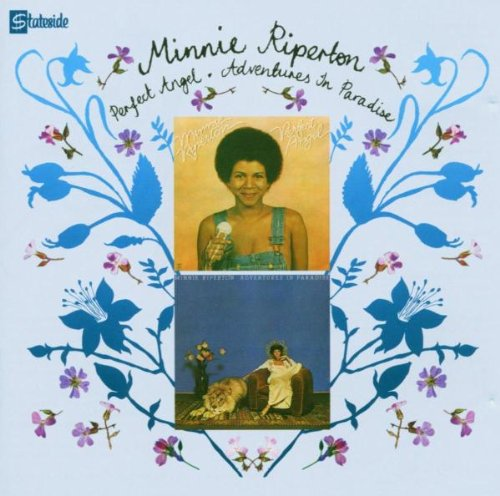 Minnie Riperton Lovin' You pictures