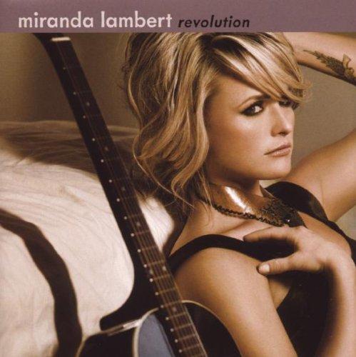 Miranda Lambert The House That Built Me profile picture