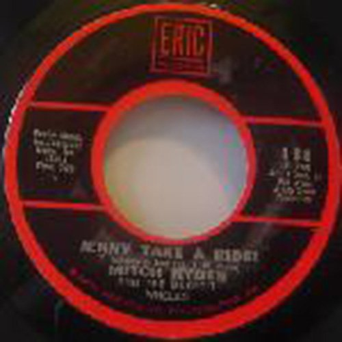 Mitch Ryder & The Detroit Wheels Jenny Take A Ride profile picture