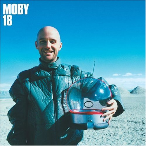 Moby We Are All Made Of Stars profile picture