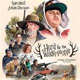 Download Moniker Mukutekahu (from Hunt for the Wilderpeople) Sheet Music arranged for 5-Part - printable PDF music score including 9 page(s)