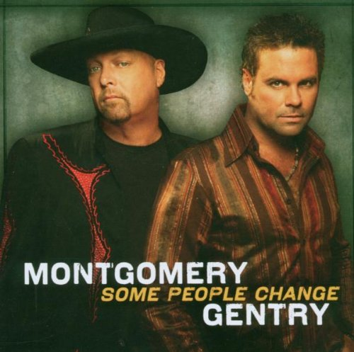 Montgomery Gentry Lucky Man profile picture