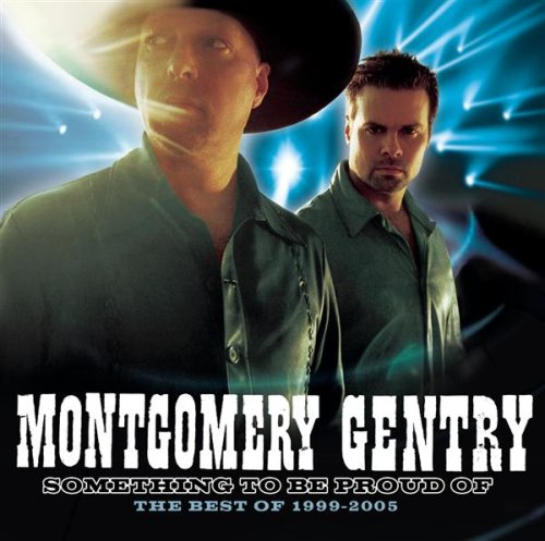 Montgomery Gentry She Don't Tell Me To profile picture