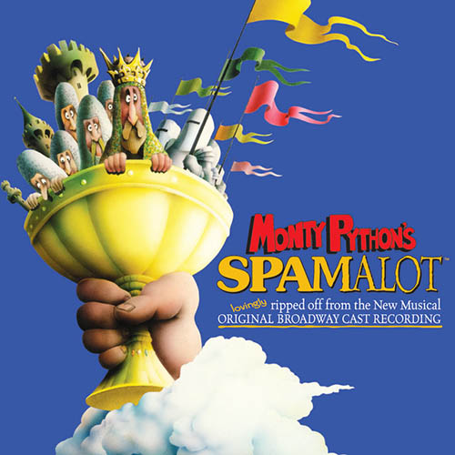Monty Python's Spamalot Find Your Grail profile picture
