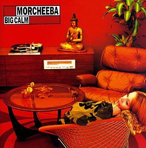 Morcheeba The Sea pictures