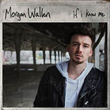 Download Morgan Wallen Whiskey Glasses Sheet Music arranged for Piano, Vocal & Guitar (Right-Hand Melody) - printable PDF music score including 6 page(s)