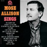 Download or print Do Nothin' Till You Hear From Me (Concerto For Cootie) Sheet Music Notes by Mose Allison for Piano