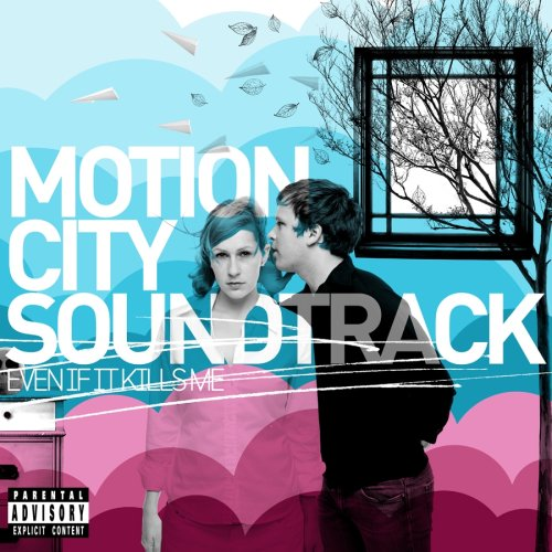 Motion City Soundtrack Fell In Love Without You (Acoustic Version) profile picture