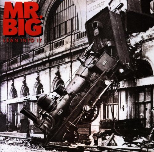 Mr. Big To Be With You profile picture