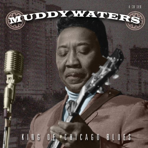 Muddy Waters I'm A Man pictures