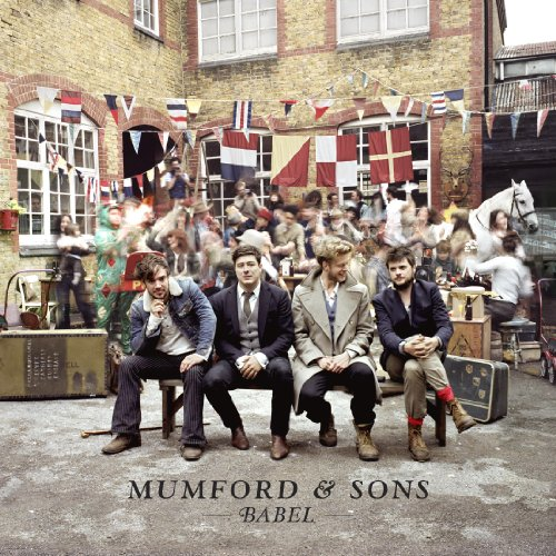 Mumford & Sons I Will Wait profile picture