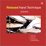 Download Murray Houllif Relaxed Hand Technique Sheet Music arranged for Instrumental Method - printable PDF music score including 79 page(s)