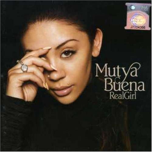 Mutya Buena Real Girl profile picture