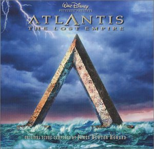 Mya Where The Dream Takes You (from Atlantis: The Lost Empire) pictures