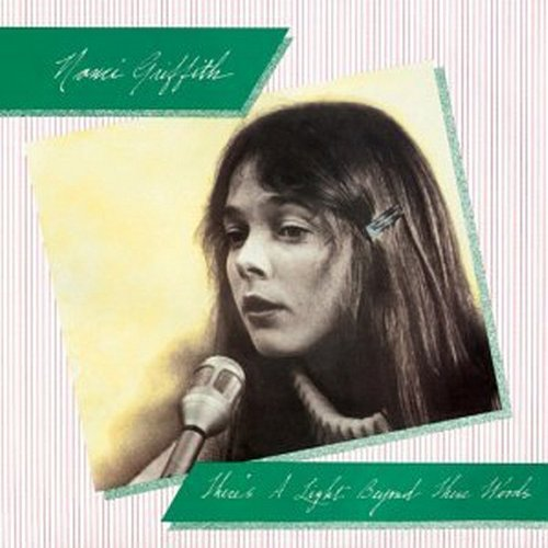Nanci Griffith There's A Light Beyond These Woods profile picture