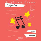 Download Nancy and Randall Faber The Music Of The Night Sheet Music arranged for Piano Adventures - printable PDF music score including 4 page(s)