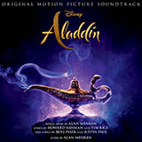 Download Naomi Scott Speechless (from Disney's Aladdin) Sheet Music arranged for E-Z Play Today - printable PDF music score including 5 page(s)