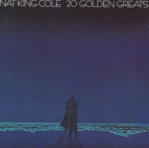 Nat King Cole The Love Nest profile picture