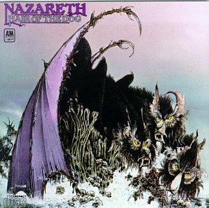 Nazareth Love Hurts profile picture