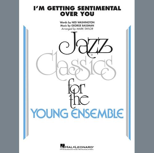 Ned Washington I'm Getting Sentimental Over You (arr. Mark Taylor) - Trombone 2 profile picture