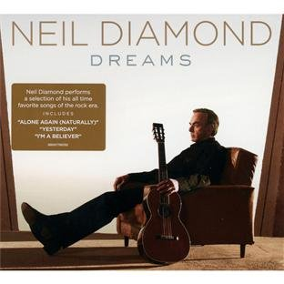 Neil Diamond Ain't No Sunshine profile picture