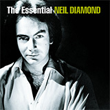 Download or print America Sheet Music Notes by Neil Diamond for Piano