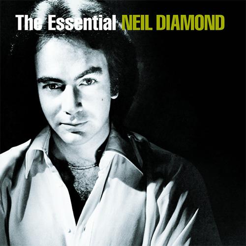 Neil Diamond Cracklin' Rosie pictures
