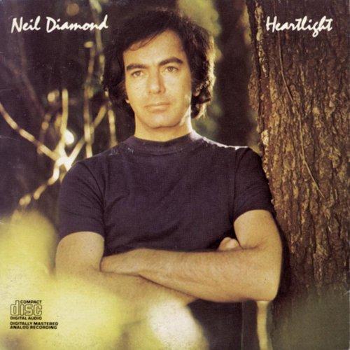Neil Diamond Heartlight profile picture