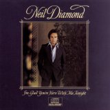 Download or print Lament In D Minor Sheet Music Notes by Neil Diamond for Piano