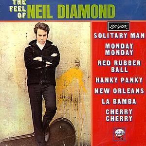Neil Diamond Solitary Man profile picture