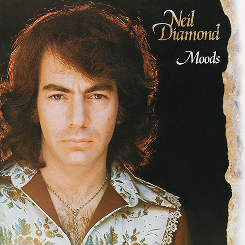Neil Diamond Song Sung Blue pictures
