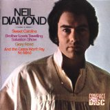 Download or print Sweet Caroline Sheet Music Notes by Neil Diamond for Harmonica