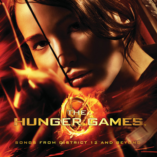 Neko Case Nothing To Remember (from The Hunger Games) profile picture