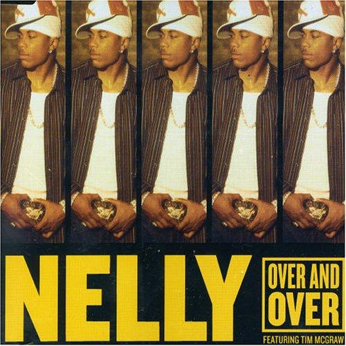 Nelly Over And Over (feat. Tim McGraw) profile picture