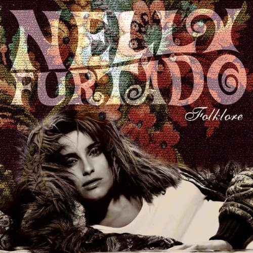 Nelly Furtado Powerless (Say What You Want) profile picture