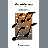 Download New Zealand Folksong The Wellerman (arr. Roger Emerson) Sheet Music arranged for 2-Part Choir - printable PDF music score including 7 page(s)
