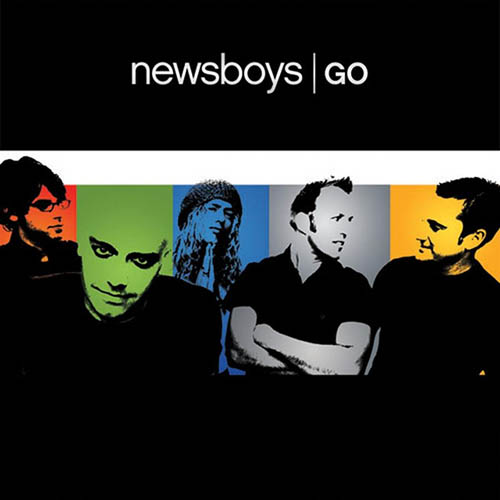 Newsboys I Am Free pictures