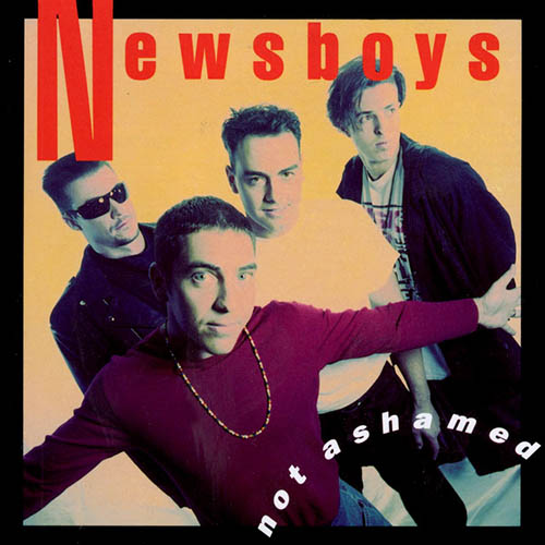 Newsboys Turn Your Eyes Upon Jesus profile picture