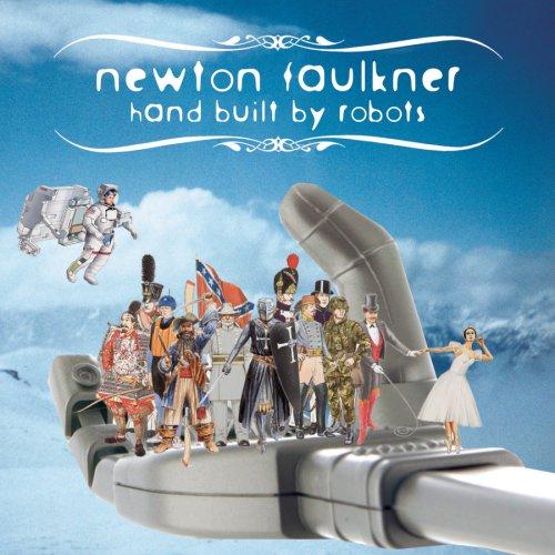 Newton Faulkner Dream Catch Me profile picture