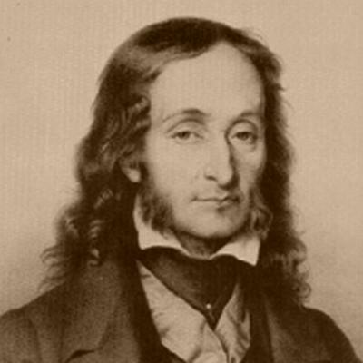 Niccolo Paganini Grand Sonata profile picture