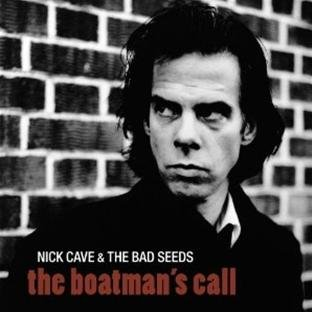 Nick Cave Into My Arms pictures
