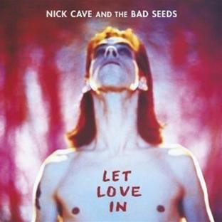 Nick Cave Red Right Hand pictures