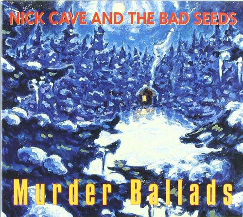 Nick Cave Where The Wild Roses Grow profile picture