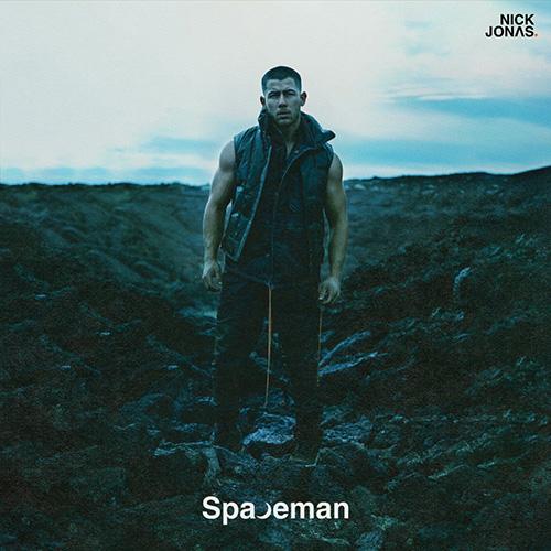 Nick Jonas Spaceman profile picture