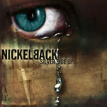 Nickelback How You Remind Me profile picture