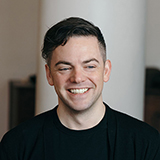 Download Nico Muhly Next Sheet Music arranged for High Voice - printable PDF music score including 5 page(s)