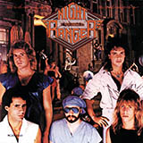 Download Night Ranger Sister Christian Sheet Music arranged for Trombone - printable PDF music score including 1 page(s)
