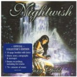 Download Nightwish Ever Dream Sheet Music arranged for Piano, Vocal & Guitar (Right-Hand Melody) - printable PDF music score including 10 page(s)