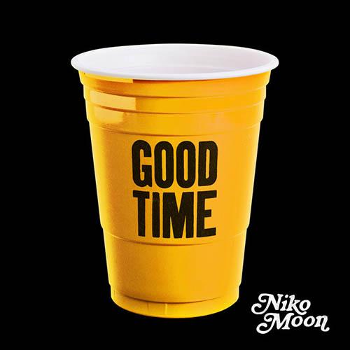 Niko Moon Good Time profile picture